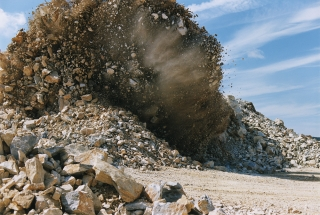 Naoya Hatakeyama book signing for Excavating the Future City