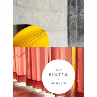 The City Beautiful by Martien Mulder featured in Office