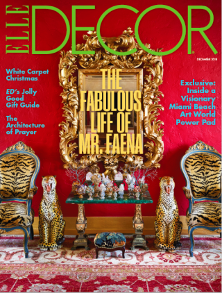 Khichdi (Kitchari) by Nick Sethi featured in Elle Decor