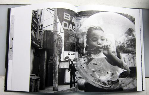 Shomei Tomatsu Chewing Gum And Chocolate