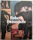 Robert Heinecken. Robert Heinecken.