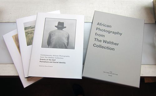 African Photography from The Walther Collection (3 vol box set)