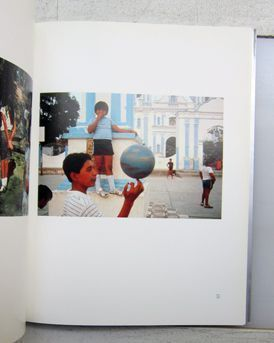 Fotografias from the tropics. Alex Webb.