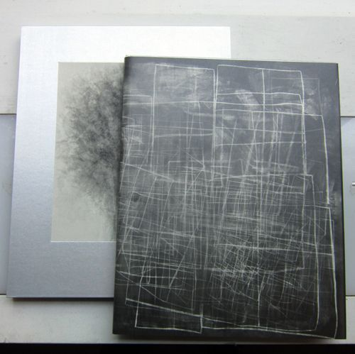 Image | Music | Text. Idris Khan.