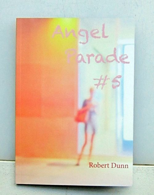 Angel Parade #5 and #6. Robert Dunn.