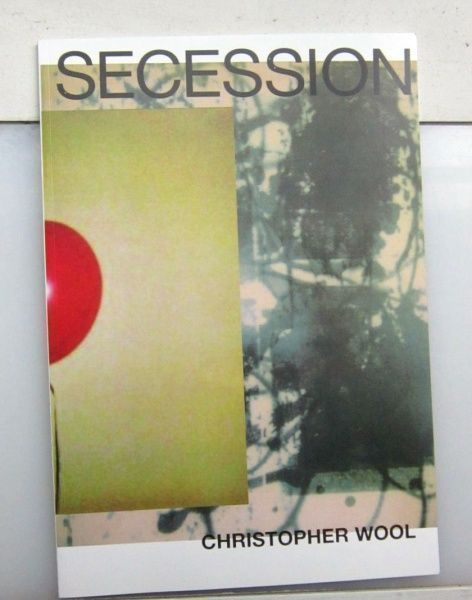 Secession. Christopher Wool.