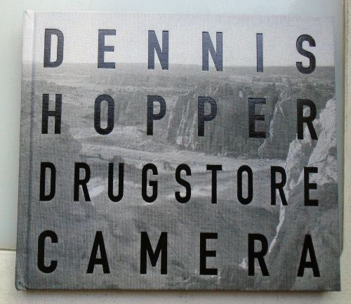 Drugstore Camera. Dennis Hopper.