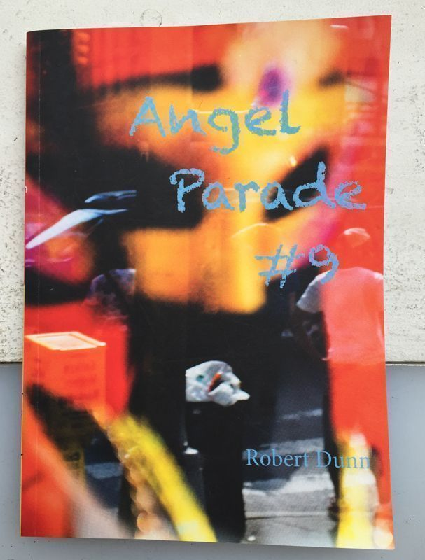 Angel Parade #9 and #10. Robert Dunn.