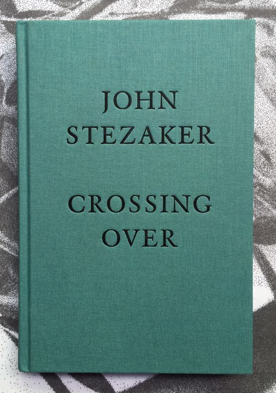 Crossing Over. John Stezaker.