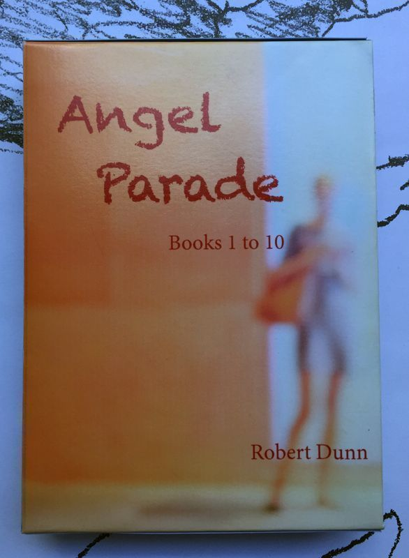 Angel Parade (BOX SET). Robert Dunn.