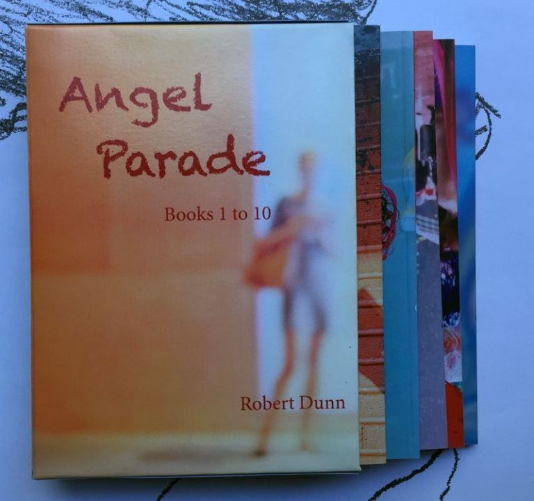 Angel Parade (BOX SET)