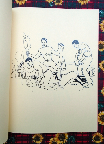 Black Panther Coloring Book. Anonymous.