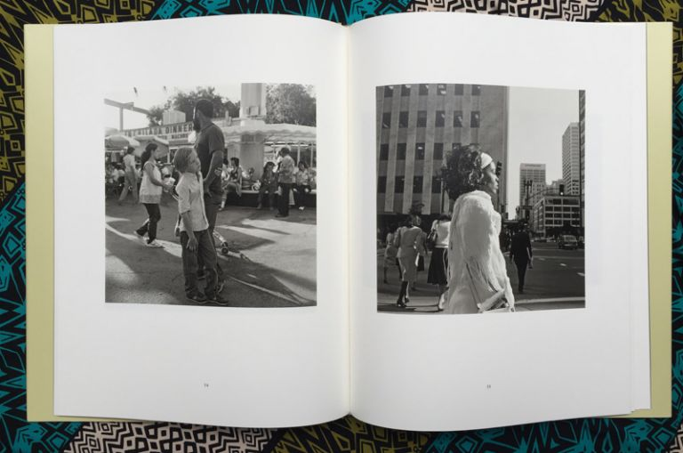 Angel City West. Mark Steinmetz.