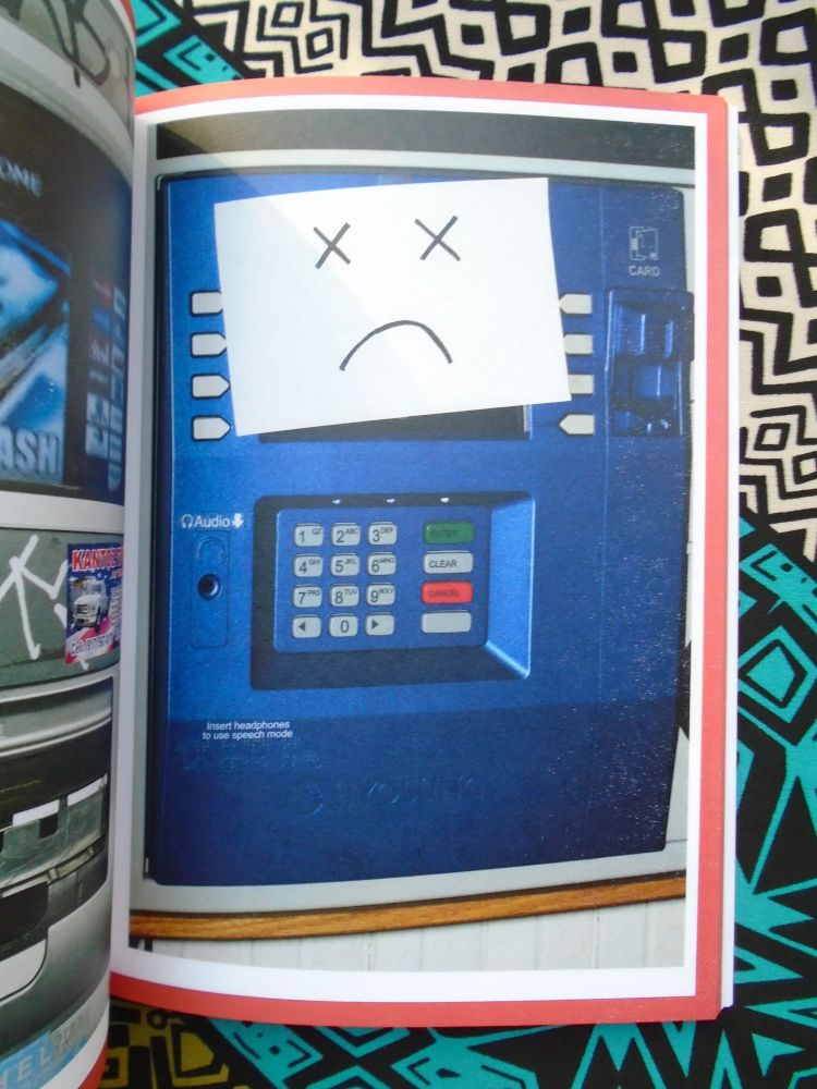 End Or : ATM Machine