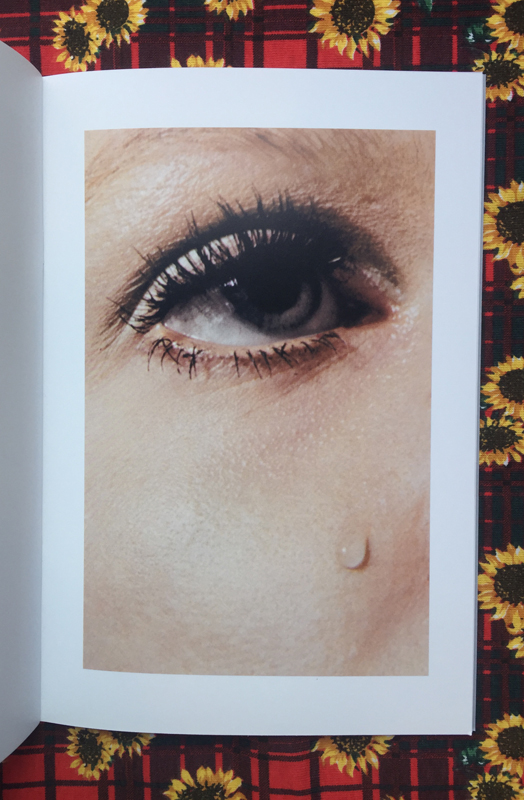 Women Crying. Anne Collier.
