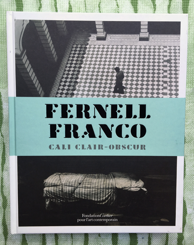 Cali Clair - Obscur. Fernell Franco.