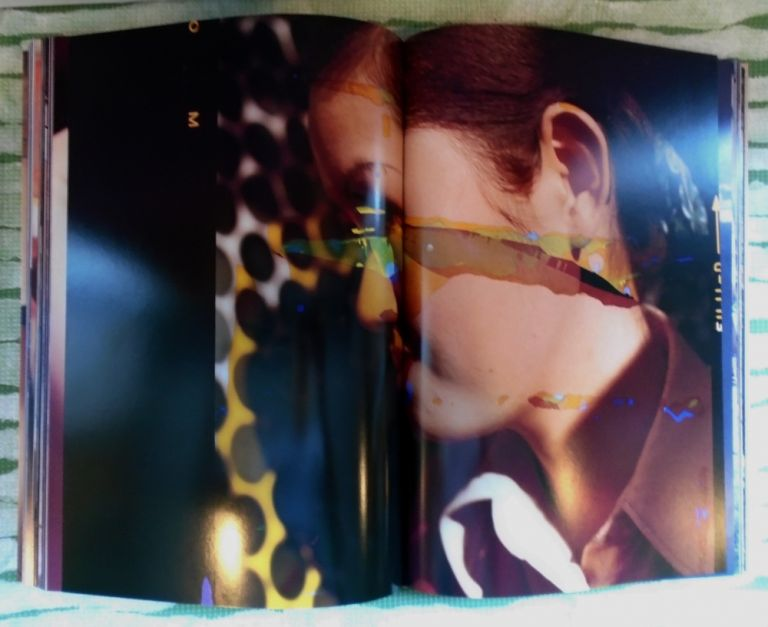 In Color: Now, And Never Again. Daido Moriyama.