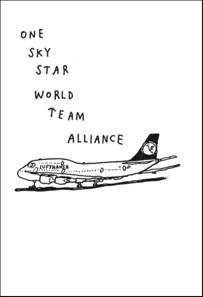 One Sky Star World Team Alliance