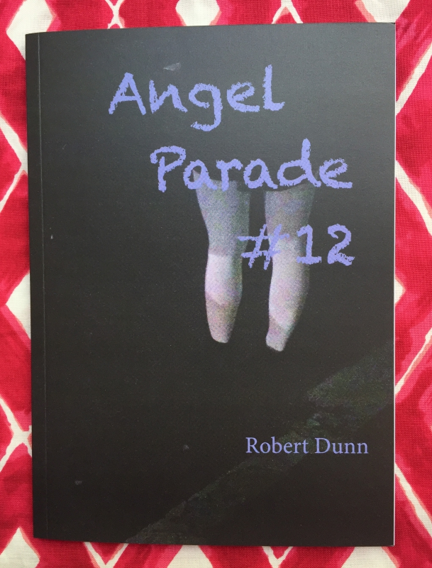 Angel Parade #11 and #12