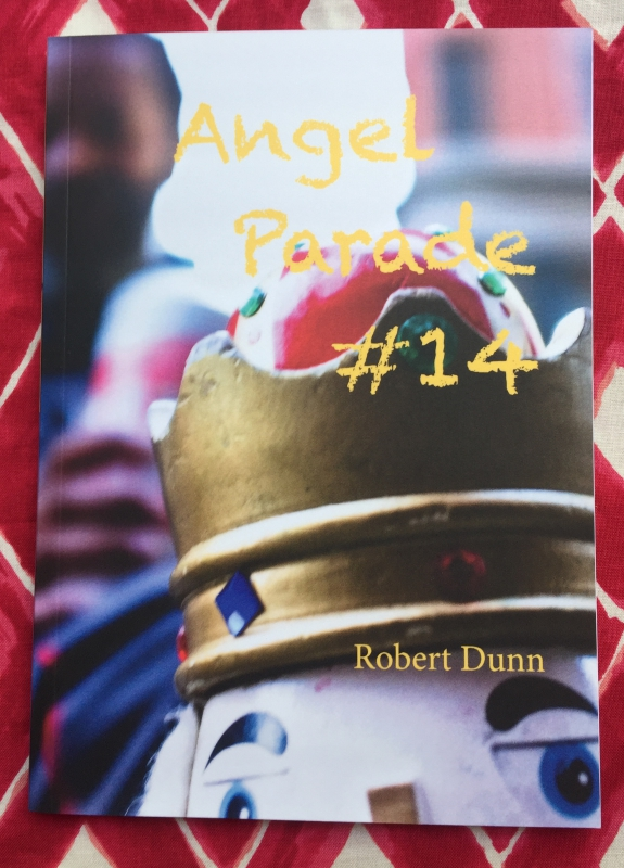 Angel Parade #13 and #14
