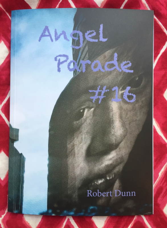 Angel Parade #15 and #16. Robert Dunn.