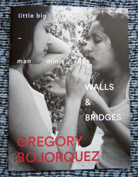 Walls & Bridges. Gregory Bojorquez.