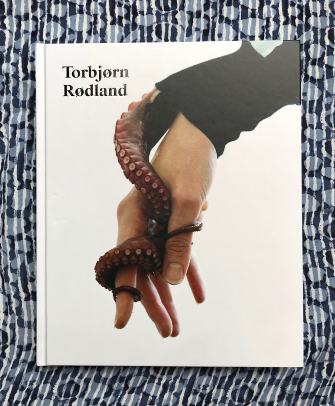 The Touch That Made You. Torbjorn Rodland.