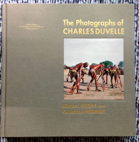 Photographs of Charles Duvelle: Disques Ocora. Charles Duvelle.