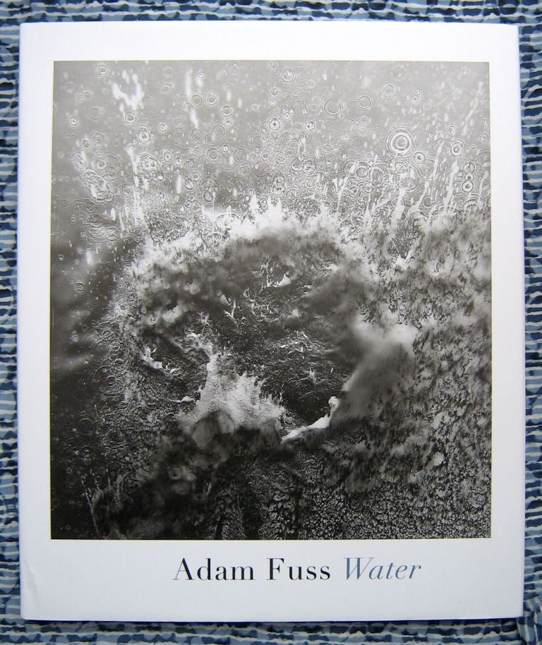 Water. Adam Fuss.
