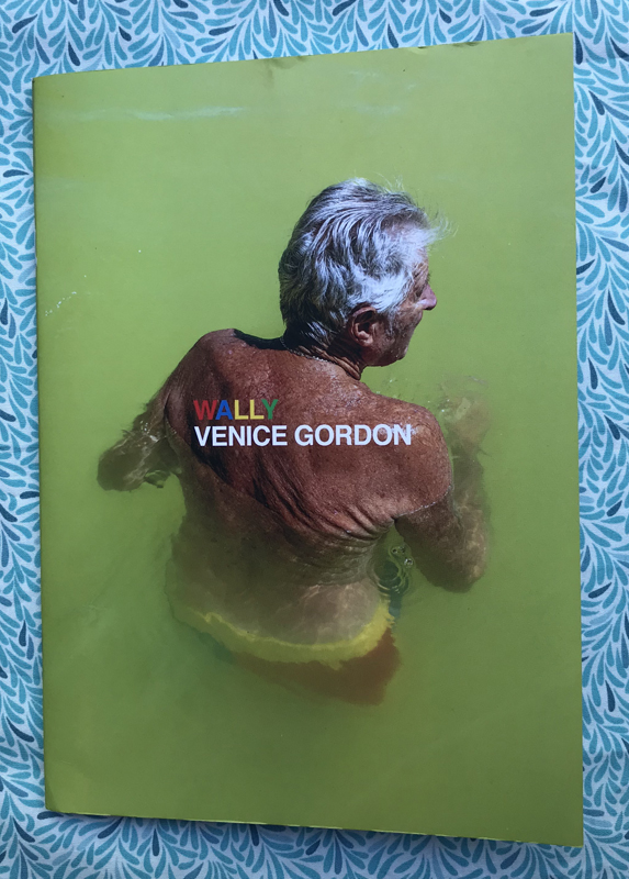 Wally. Venice Gordon.