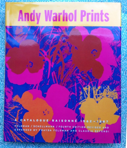 Andy Warhol Prints. Andy Warhol.