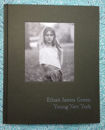 Young New York. Ethan James Green.
