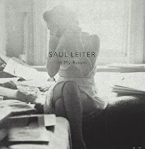In My Room. Saul Leiter.