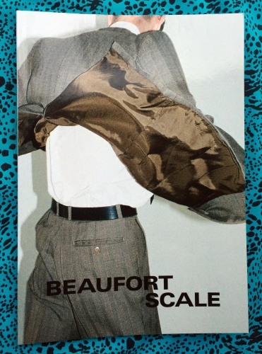 Beaufort Scale, Album No 1. Kira Bunse.