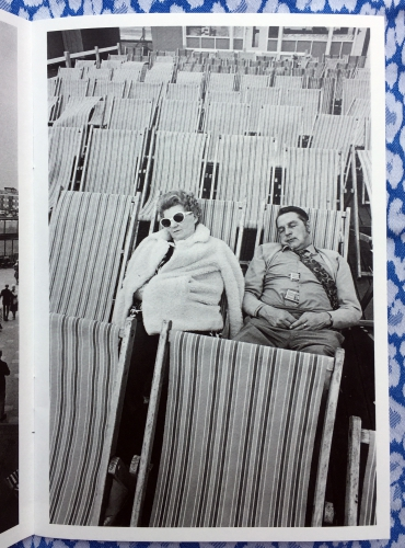 The British Seaside. Martin Parr.