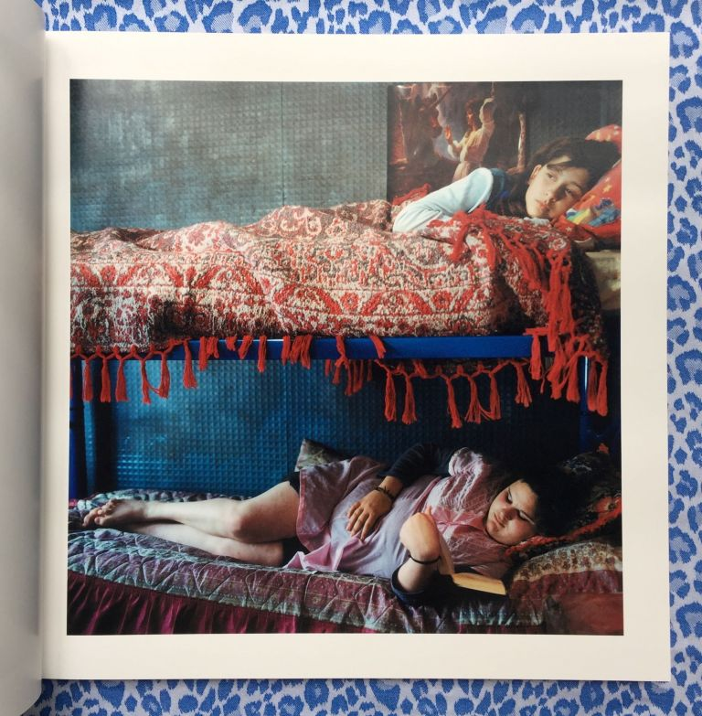 The Adventures of Guille and Belinda and The Illusion of an Everlasting Summer. Alessandra Sanguinetti.