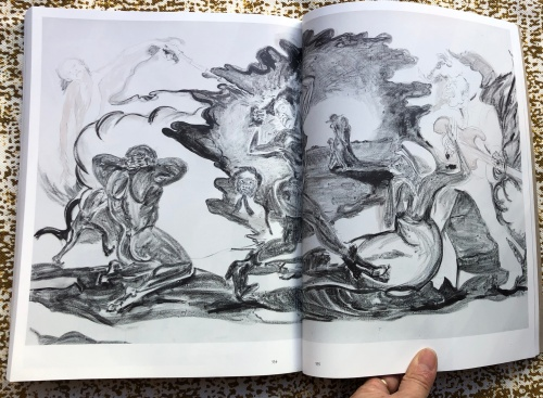 A Black Hole Is Everything a Star Longs to Be. Kara Walker.