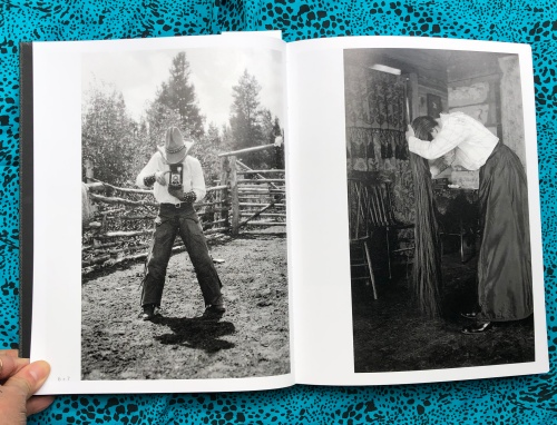 Encampment, Wyoming: Selections From The Lora Webb Nichols Archive 1899-1948. Nicole Jean Hill, Nancy F. Anderson, Text and Editing.