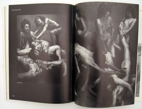 The Grotesque in Photography. A D. Coleman.