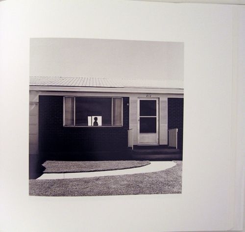 The New West. Robert Adams.