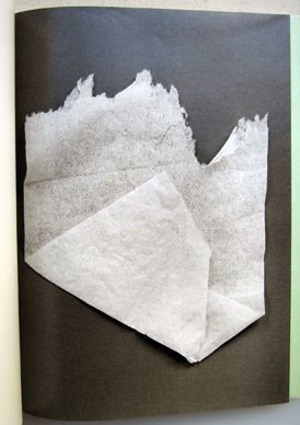 Anonymous Origami. Stephen Gill.