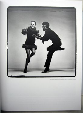 Photographs. Richard Avedon.