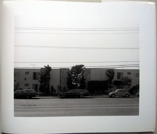 California. Robert Adams.