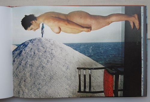 Yesterday's Sandwich. Boris Mikhailov.