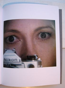 Woman With A Camera (35 mm). Anne Collier.