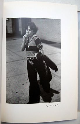 Teenage Lust. Larry Clark.