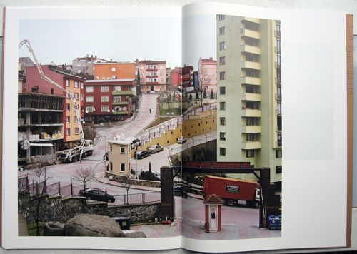 Refuge / Five Cities Portfolio. Bas Princen.