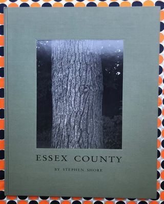 Essex County. Stephen Shore.