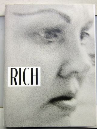 Rich and Poor. Jim Goldberg
