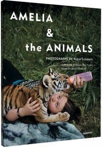 Amelia and the Animals. Robin Schwartz.
